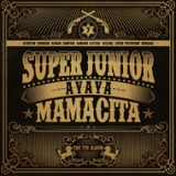 Super Junior - Mamacita Type A